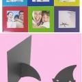 """""""Magnetbilderrahmen""""; es handelt sich um zerlegte Erzeugnisse, i.W. bestehend aus einer rechteckigen Grundplatte aus unedlem Metall, auf der mittels sechs quadratischer Magnetzuschnitte..."""