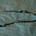 van polyester; gebonden textielvlies; van polyamide; kledingstukken;…