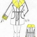 z tkaniny; saka, krátké kabátky, bundy; pro ženy; z polyesteru;…