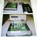 convertidor de senales; equipo de comunicacion de datos