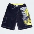 pantalon; de fibra sintetica; pantalon corto; prenda