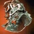 cases; of aluminium; for motor vehicles; new