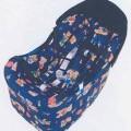 istuin; huonekalu; lasten; jossa on tekstiiliainetta; lasten…