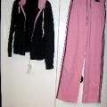 pantalon; élastique; à la taille; avec poche; avec ourlet; à…