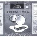 vesi; kookospähklist; kookospiim; plekktoosid, pakkimiseks