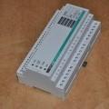 elektronikus; rögzítőszerkezettel; hálózatokhoz; feszültségméréshez