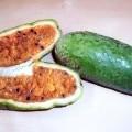 oválné; ovoce; čerstvé; goandilla