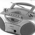 portable; electronic; battery-operated; stereo systems