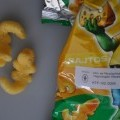 ízesített; extrudált; snack-ételek