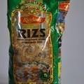 rizs; nem főzött