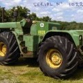 1959 JOHN DEERE 8020 SERIAL NUMBER 1022 . ONLY 100 OF THESE TRACTORS WERE MANUFACTURED WITH AROUND 70 STILL IN EXISTENCE. PURCHASE PRICE IS APPROX 65,000 US DOLLARS. THIS MODEL WAS VERY SIGNIFICANT...