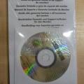 tištěné; knihy; s textem; cd-romy; software; manuály