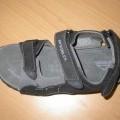 zgornji deli, obutev; iz usnja; zunanji podplati; obutev za prosti…