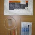 v pakiranjih za prodajo na drobno; cevi; za medicinske namene;…