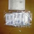 iz plastike; v pakiranjih za prodajo na drobno; cevi; za medicinske…