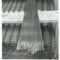 от неръждаема стомана; студено формован; прът; нарязан
