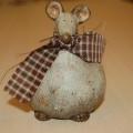 aardewerk; voor versiering; van keramische stoffen; dierenfiguren;…