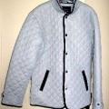coton; avec poche; veste; avec manches longues; avec ouverture…