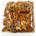tabák; tabák a tabákové výrobky; sušeno na slunci