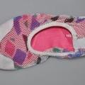 csúszásgátló lábvédő. a minta a kiskereskedelmi forgalom számára…