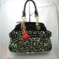 handbags; with outer surface