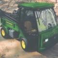til godstransport; med dieselmotor