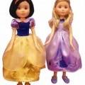 """Bei der Ware """"Disney Princess Large Doll, 2ass. - Disney Prinzessin, 50 cm"""" handelt es sich um ein Sortiment, einzeln verpackt in einer Showbox (28 x 15 x 54 cm groß), 2-fach sortiert,..."""