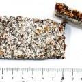 lískové oříšky; přípravky z ovoce; glukóza; jako tyčinky; upraveno…