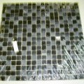 de vidrio; marmol