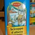 Een suikerstroop met onder meer de volgende ingrediënten en kenmerken: - bevattende -volgens opgave- palm syrup en maple syrup; - wordt gebruikt voor menselijke consumptie. Het produkt wordt...