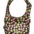 torebki damskie; z zapięciem na suwak; z kieszenią wewnętrzną;…