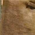 aus leder; rucksack