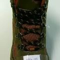 parte superior, calzado; de caucho; de materia textil; bota;…