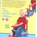 of plastic; seats; for children; wheeled toys