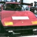 Gebrauchter Personenkraftwagen, mit Hubkolbenverbrennungsmotor mit Fremdzündung und einem Hubraum von 4.909 ccm, Typ Ferrari 512 BBI, Identifikationsnummer 512BB 4-2011, Baujahr 1981. Eine Einreihung...