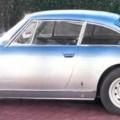 Gebrauchter Personenkraftwagen, mit Hubkolbenverbrennungsmotor mit Fremdzündung und einem Hubraum von 3.967 ccm, Typ Ferrari 330 GT, Identifikationsnummer 330GT-8571, Baujahr 1966 (Erstzulasssung...