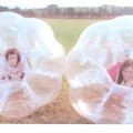 polyurethanes; inflatable; balls; thermoplastic