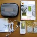 v pakiranjih za prodajo na drobno; električen; elektronski; elektrode;…