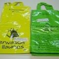 de materia textil; de plástico; de polipropileno; saco