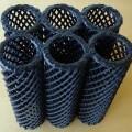af plast; rør; filtre; af polyethylen