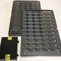 """Elektronischer Bildsensor (CCD-Sensor), - in Form einer monolithischen integrierten Schaltung, - mit 1077 x 788 Bildpunkten, - in einem Gehäuse mit Glasfenster auf der Oberseite und 16 Anschlussstiften.  """"Elektronische..."""