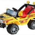 z silnikiem elektrycznym; bateriami akumulatorowymi; zabawki…