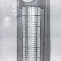 sprzęt badawczy i pomiarowy; do gazów; mierniki przepływu