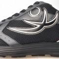 """Trainingsschuhähnliche Schuhe (lt. Antrag: """"Schuhe für Damen und Herren 'Lissabon'"""", Foto siehe Anlage) - mit Laufsohlen aus (lt. Antrag) Kunststoff, - mit Oberteil aus Spinnstoff, -..."""
