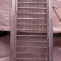 de acero; de metal comun; alambre