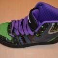 schoenen; tongen, schoeisel; met kunststof; niet speciaaltechnisch…