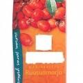 vesi; sokeri; kaura; jauheena; vitamiini; hedelmä; sitruunahappo