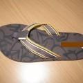 zgornji deli, obutev; obutev za prosti čas; iz tekstilnih materialov;…