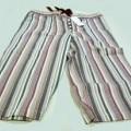 pantalon; de algodon; para mujeres