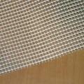 tkané; na budovy; zo skleneného vlákna; na steny; mriežka